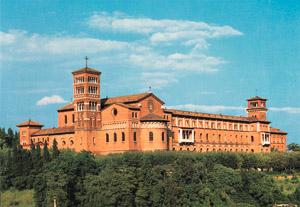 성 안셀모 대학
